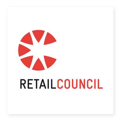 Logo của Retail Council
