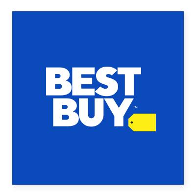 Logo hệ thống bán lẻ Bestbuy