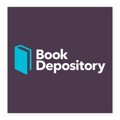 Logo hệ thống bán lẻ Book Depository