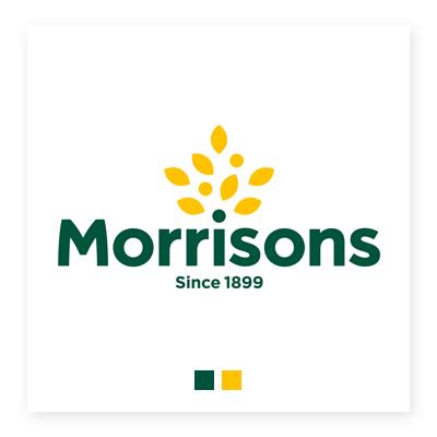 Logo hệ thống bán lẻ Morrisons
