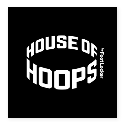 Logo House of Hoops