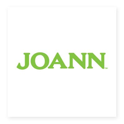 Logo thương hiệu bán lẻ Joann
