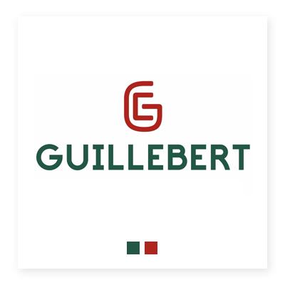 Logo thương hiệu Guillebert