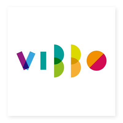 Logo thương hiệu Vibbo