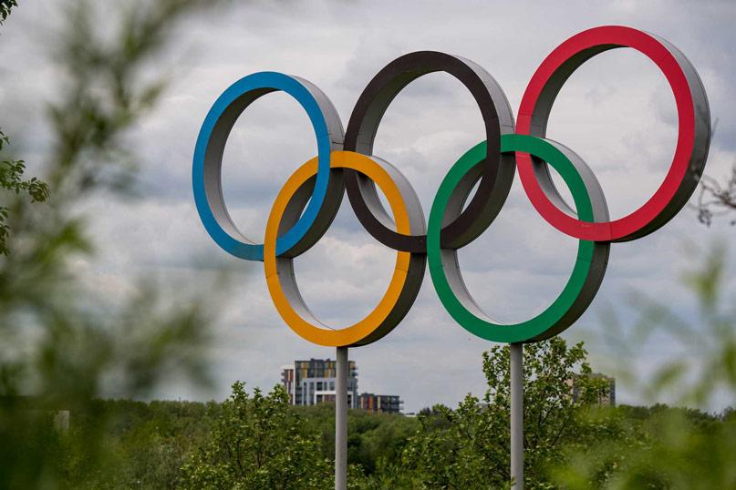 Biểu tượng vòng tròn Olympics