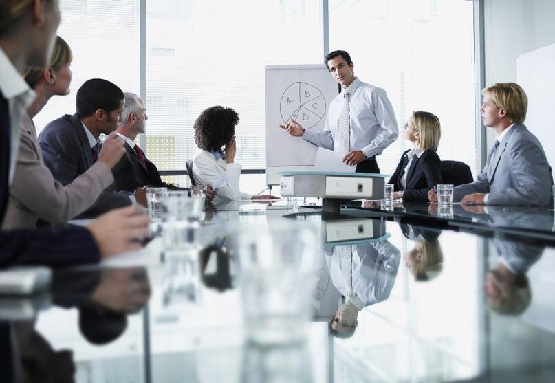 Brain Storming - Xác định Core Values của doanh nghiệp