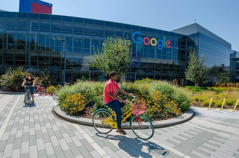 Google Brand Culture