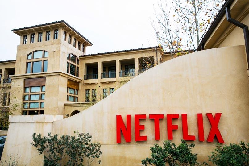 Netflix Brand Culture