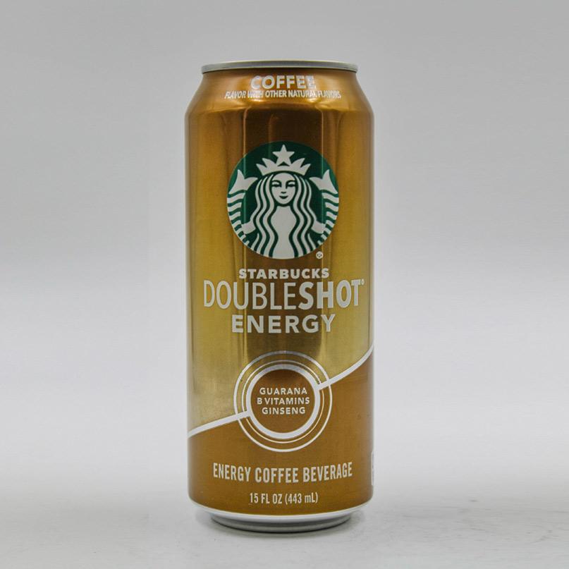 Nước tăng lực Starbucks