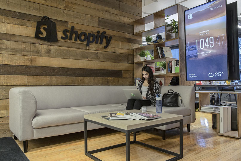 Shopify Brand Culture
