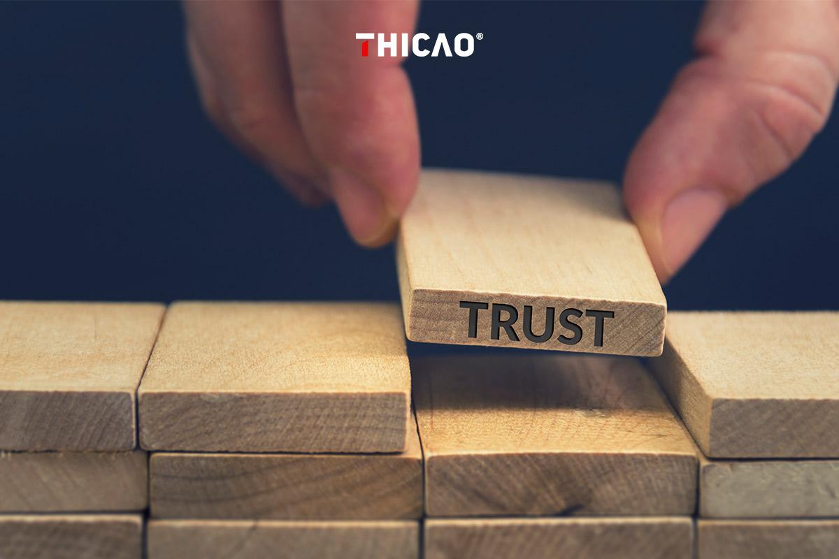 Brand Trust - Niềm tin thương hiệu