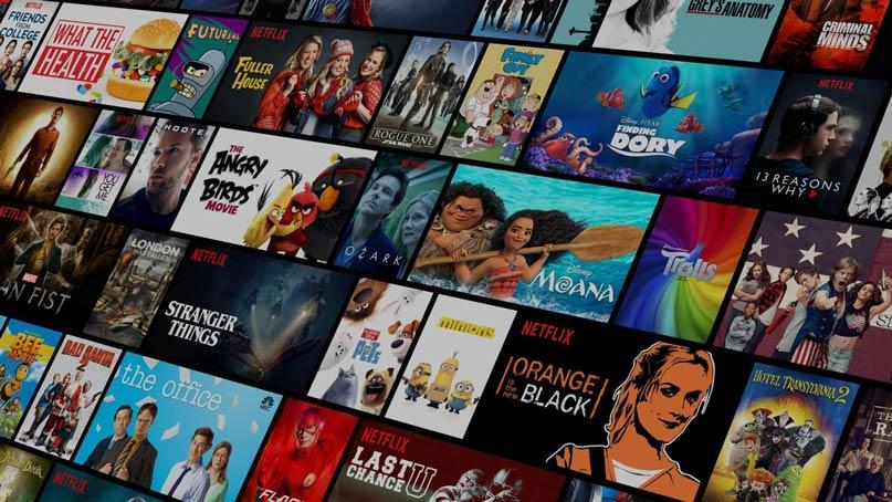 Netflix - Brand Trust