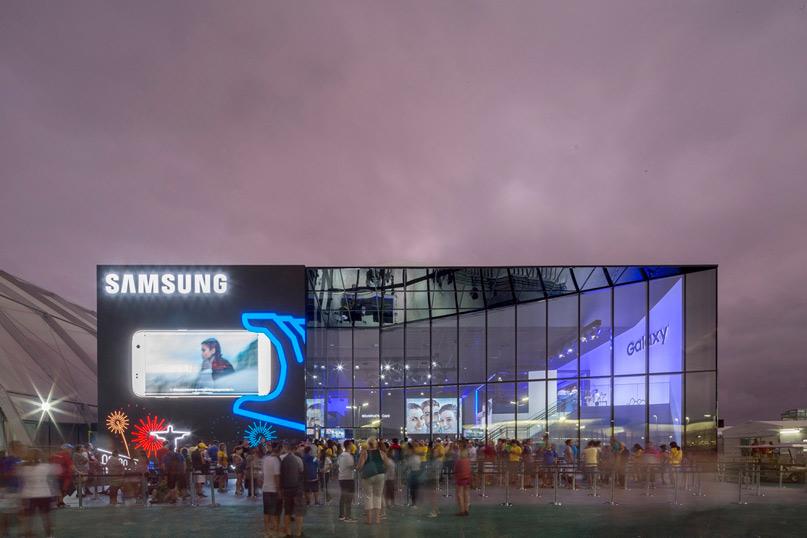 Samsung Studios