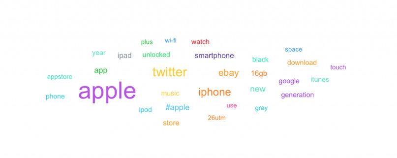 Apple chạm tới khía cạnh cảm xúc của khách hàng