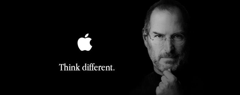 Apple luôn suy nghĩ khác biệt