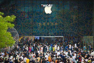 Cách Apple Xây dựng thương hiệu
