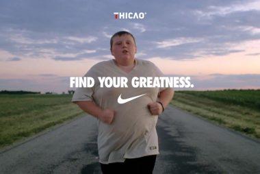 chiến lược xây dựng thương hiệu của Nike