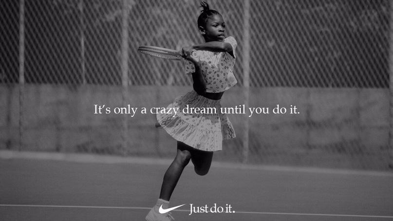 Emotional Branding của Nike
