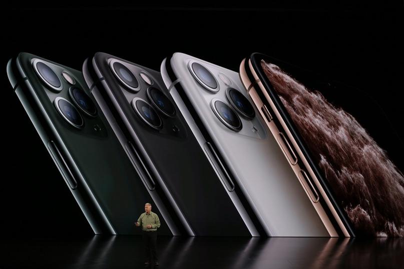 những trải nghiệm tuyệt vời từ sản phẩm của Apple