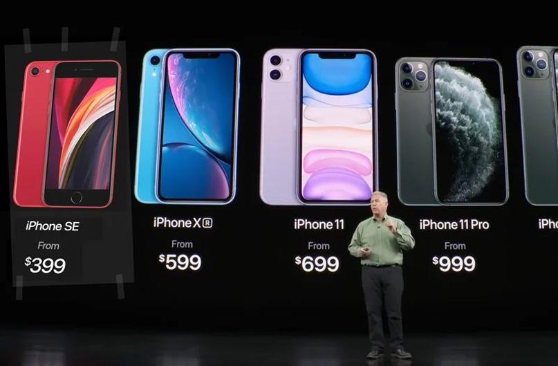 trải nghiệm người dùng của Apple