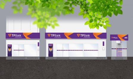 nhận diện thương hiệu TPBank