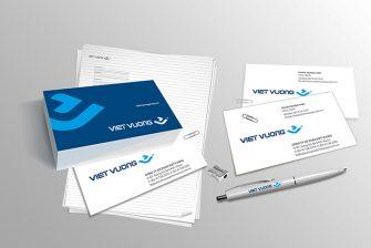 dịch vụ thiết kế card visit