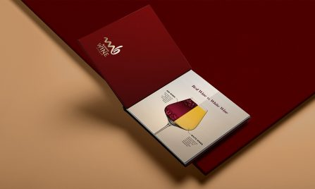 dự án thiết kế Bluebird Wine & Spirit 4