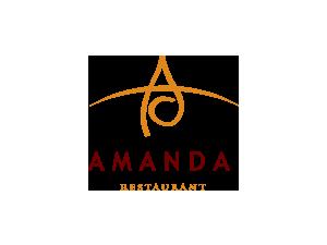 Logo Amanda PNG