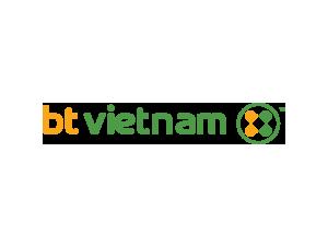 Logo BT Vietnam PNG