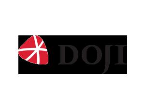 Logo Doji PNG