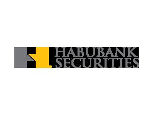 Logo Habubank PNG