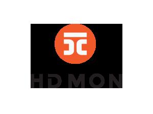 Logo HDMon PNG