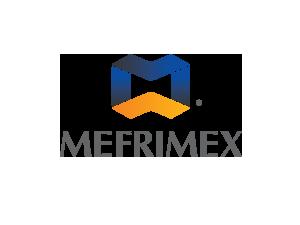 Logo Mefrimex PNG