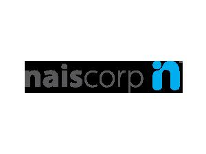 Logo Naiscorp PNG