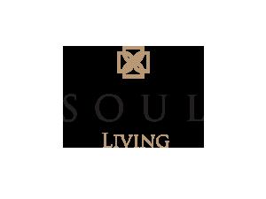 Logo Soul Living PNG