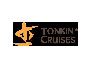 Logo Tonkin Cruises PNG