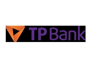 Logo TPBank PNG