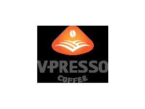 Logo V-Presso PNG