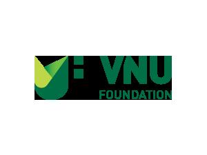 Logo VNU Foundation PNG
