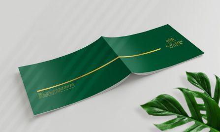 thiết kế Catalogue Eco Green Sài Gòn 2
